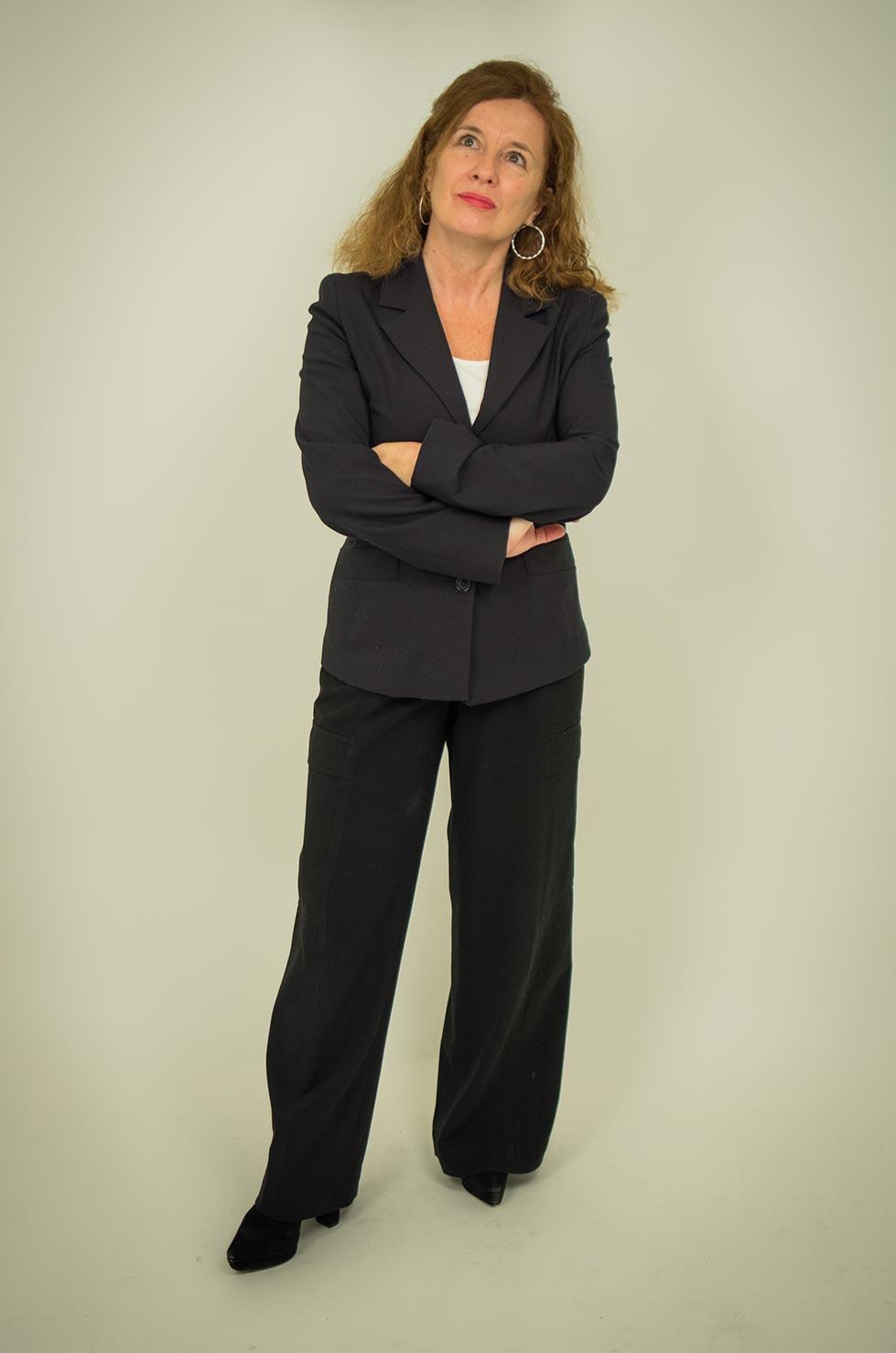 Jacqueline Nolan